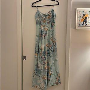 Yumi Kim long dress